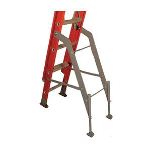 Qualcraft 2460 Lock-N-Climb for 16' - 20' Extension Ladders