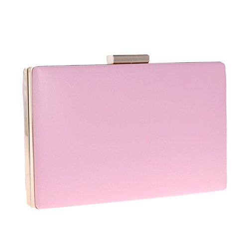 Color 1 America Europe Bag Women's Clutch 3 Evening Evening Bag And Bag Ladies QEQE PU t6qwU7z7
