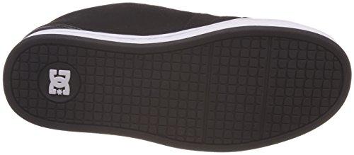 Dc Net Shoes Nero Bianco