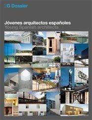 Descargar Libro 2g Dossier. Jóvenes Arquitectos Españoles De Jorge García Jorge García De La Cámara