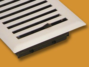 Decorative Floor Grate Grill Cover, 4