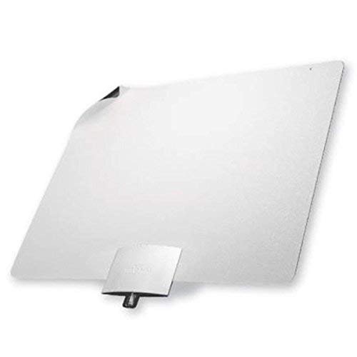 Mohu MH-110029 Leaf Plus Amplified Satellite Antenna