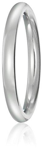 Standard-Comfort-Fit-Platinum-Wedding-Band-2mm