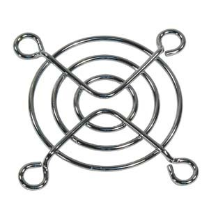 Exhaust Fan Wire Guard - 6