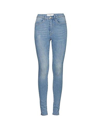 Donna Ichi Blu Blu Donna Ichi Ichi Jeans Jeans wYr4YFxtq