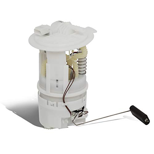 - Gas Level Electric Fuel Pump Module Kit E7196M for Dodge Grand Caravan/Chrysler Town&Country 05-07
