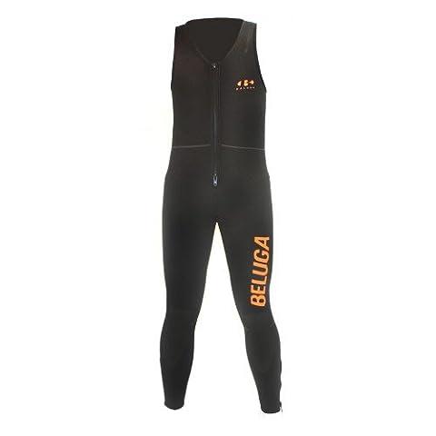 Beluga Outdoor Gear Men's Triton Wetsuit, XX-Large