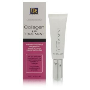 Dagget & Ramsdell Collagen Lip Treatment Dr. Brandt Pores No More Poredermabrasion 1.7 oz - New in Box