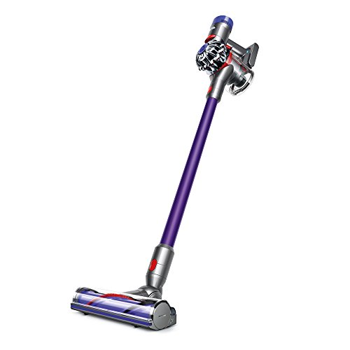 Dyson V7 Animal Cord-Free Vacuum (Purple) Price & Reviews