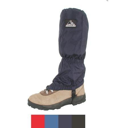 Liberty Mountain Nylon Gaiter (Black)
