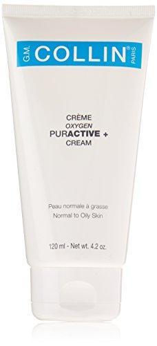 G.M. Collin Puractive Plus Oxygen Cream, 4.2 OZ
