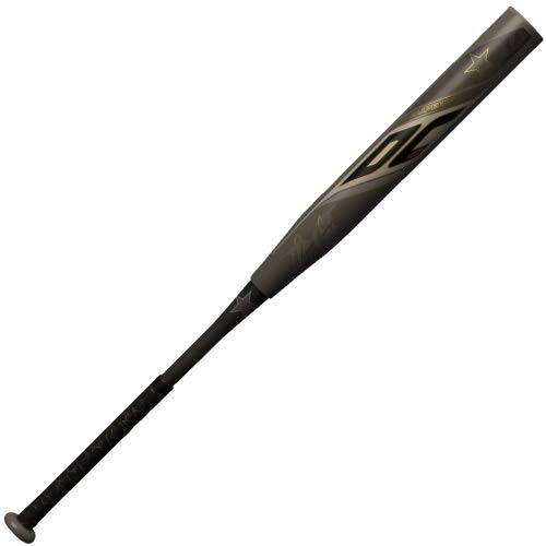 Miken 2019 DC-41 ASA Supermax Slowpitch Softball Bat, 14