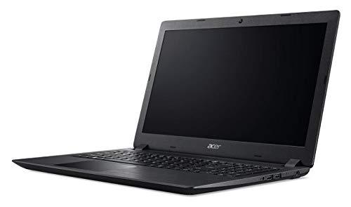 (Acer Aspire 3 - 15.6in Notebook AMD Ryzen 3 2.50 GHz 4GB RAM 1TB HDD Window 10 Home (Renewed))