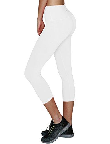 Yoga Capris Pants Power Flex product image
