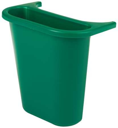 (Recycling Saddle, 1.19 Gal., Green)