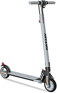 GOTRAX Vibe Electric Scooter for Teens 8-15, 6.5inch Foldable Commuting Scooter, 200W Motor up to Max 12mph an