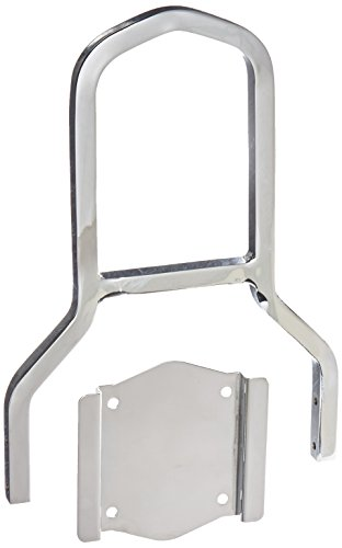 Yamaha Passenger Backrest - 8