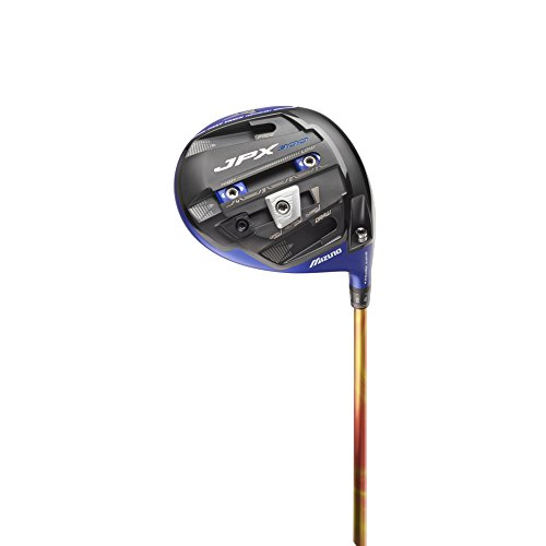 Mizuno Golf Men's JPX-900 Driver Right Stiff