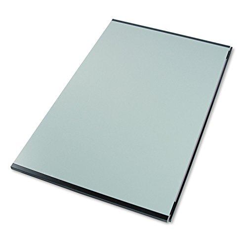 Safco Precision Drafting Table Top - Rectangle - 37.50quot; x 60quot; - Green -