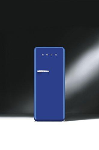 Smeg-FAB28UBLR-50s-Retro-Style-Aesthetic-Refrigerator-with-Freezer-Compartment-Black