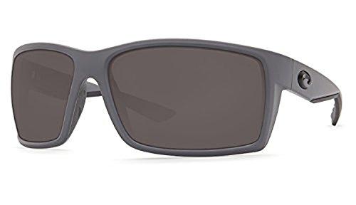 580p Bundle Gray Sunglasses Cleaning Kit Matte Reefton amp; Costa SpwqnTzx