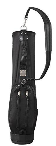 - Player's Series Golf Bag, Matt Black