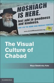 The Visual Culture of Chabad