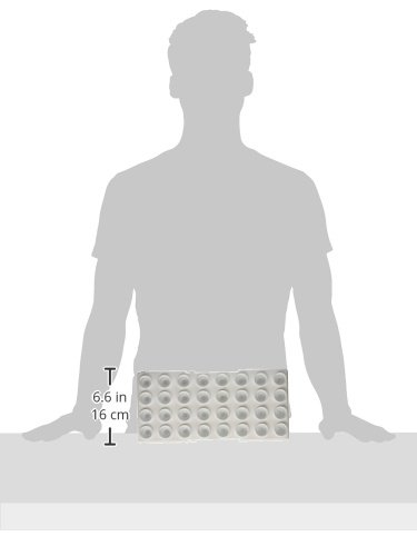 12.25 by 6-Inch Holds 32 Bottles ArtBin C and T Publishing Art Bin Super Satchel Glitter Glue Tray