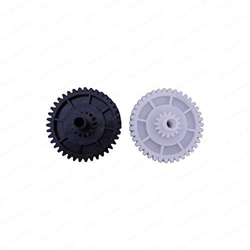 Transmission Top Gear - Bross BGE581 Top transmission Gears L+R Side for Porsche Boxster Convertible 98756118001