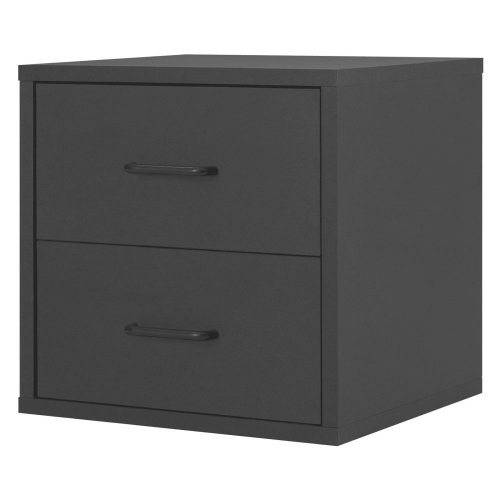 Foremost modular 1 drawer cube storage system jommm home for Foremost modular homes