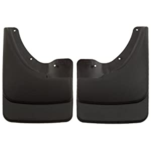 Husky Liners Front Mud Guards Fits 02-08 Ram 1500, 03-09 Ram 2500/3500 w/Flares
