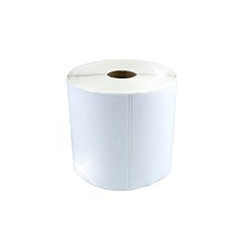 Preferred Postage Supplies Top Coated UPS Shipping Labels 4x6 Top Coated Direct Thermal Rolls 475 Labels Per Roll (1 Roll) 1 Inch Core ups - Label Ups Tracking