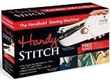 sewing genie - As Seen On Tv Handy Stitch Handheld Sewing Machine