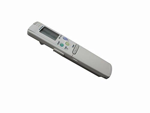 HCDZ General Replacement Remote Control For Sanyo 12KLS71 24KS72-KS2472 DC INVERTER SPLIT System AC Air Conditioner