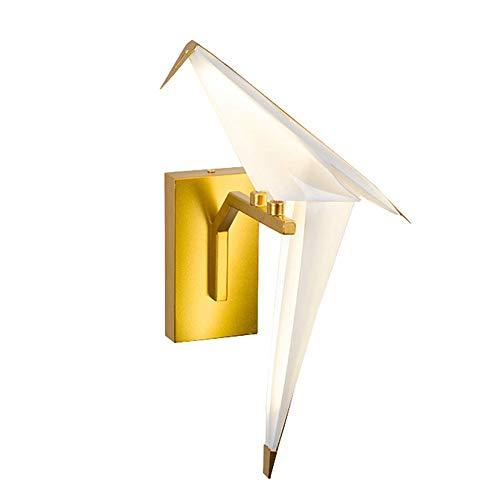 Origami Crane Led Light in US - 3