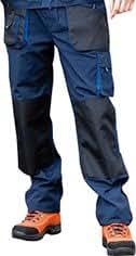 Pantalon Top Range Largo Juba 981-M Mar/Ng