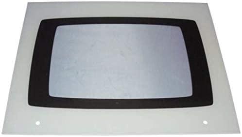 Electrolux - Cristal exterior horno Corbero 6054VT: Amazon.es ...