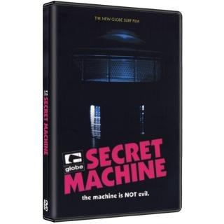 VAS Entertainment Surf DVD - Secret Machine