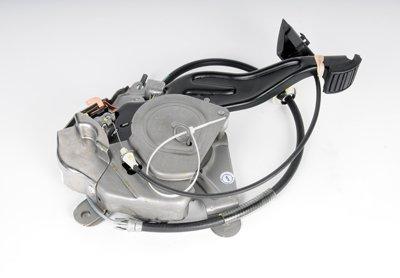 ACDelco 20970875 GM Original Equipment Parking Brake Control Module Assembly