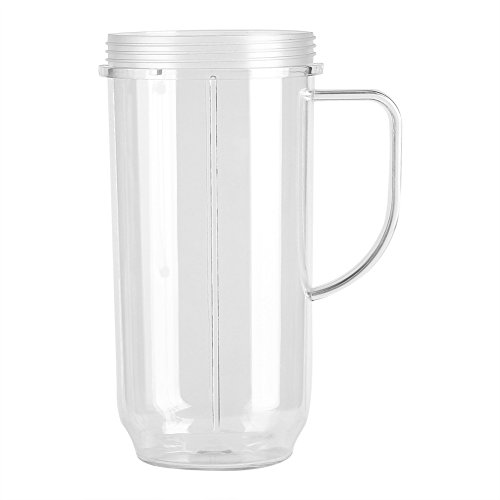 Juicer Replacement Parts Blender Lid/Cup Mug With Handle Acc
