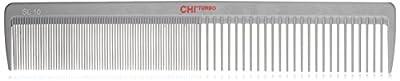 CHI Sl 10 Turbo Ionic Silicone All Purpose Comb, 0.06 lb.