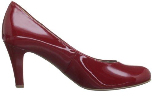 Pumps 75 210 Absatz Gabor 95 Shoes Cherry Rot Damen 7ZTnqXnz