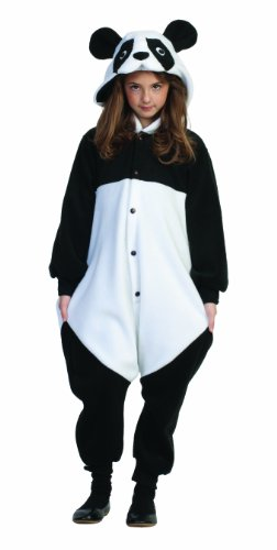 Panda Costumes For Boys (RG Costumes 'Funsies' Parker Panda, Child Medium/Size 8-10)