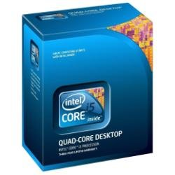 Intel i5 650 Processor Socket LGA1156