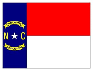 savent, Estado North Carolina