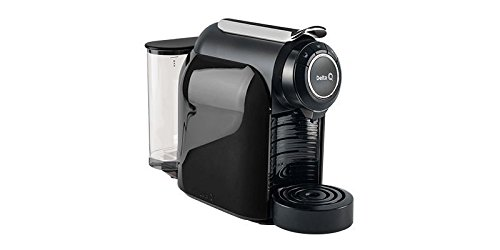 Evolution Espresso Machine (Delta Q Espresso Machine Qool Evolution 110 Volts (Black))