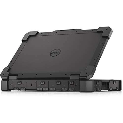 Dell Latitude 14 Rugged Extreme 7404 14-Inch Laptop (8GB RAM, 256GB SSD, Intel Core i5, Windows 10 Pro, Touch Screen, WiFi) (256GB SSD) (Renewed)