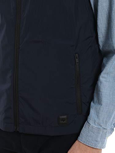 Gilet Bleu Homme Fay Nam10380510qsfu808 Polyamide gqOwIZwSUE