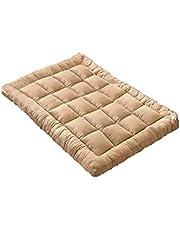 Softness Mattress Topper 180 CM x 200cm height 10cm - 650 GM cafee