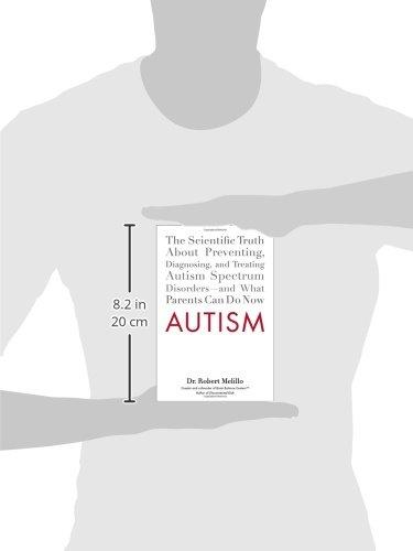Autism The Scientific